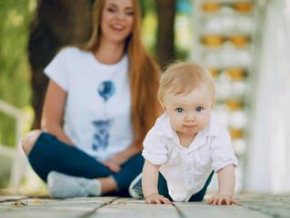 La AEAT informa de la aplicación de la deducción por maternidad en caso de ERTE por el COVID-19