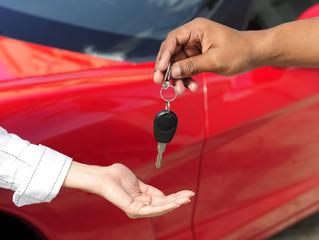 Autónomo: forma correcta de desgravar gastos de coche en cada caso