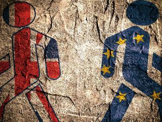 'Cheque Brexit'. Qué es y en qué ayuda a las pymes españolas