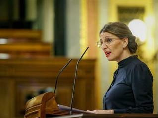 El Congreso convalida la derogación del artículo 52d del Estatuto de los Trabajadores, que permitía