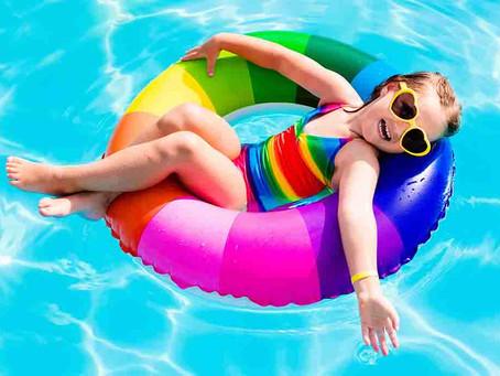 Cómo neutralizar los virus a remojo de las piscinas