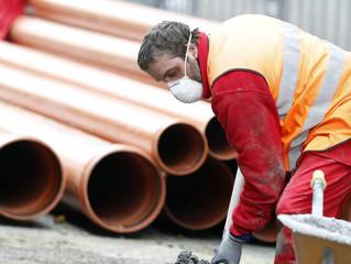 Las empresas que se acojan a los ERTE exprés tendrán que mantener el empleo seis meses después