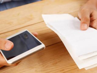 El autónomo y sus facturas: ¿qué tiene que guardar? ¿Cómo y durante cuánto tiempo?