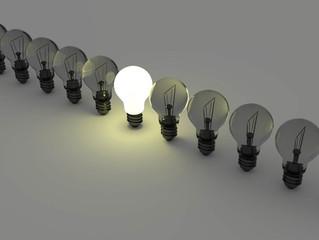 Vivienda habitual y consumo bajo de luz