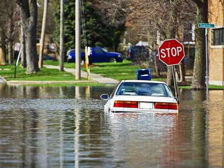 Dora no me adora… ¿Me paga el seguro las consecuencias del temporal?
