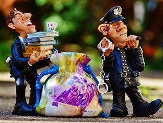 Ojo a la responsabilidad limitada: los administradores responden con su patrimonio de las deudas con