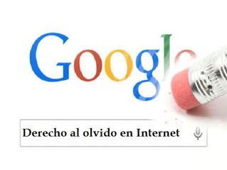 Derecho al olvido en Internet: Google deberá borrar noticias con «datos sustancialmente erróneos o i