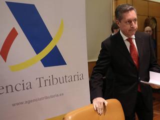 """La Agencia Tributaria quiere que presentes la declaración """"con un clic"""""""