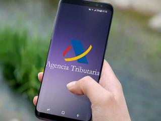 Ya está disponible la nueva App de la Agencia Tributaria para la declaración de la Renta 2017