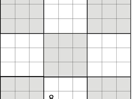 Today's Sudoku