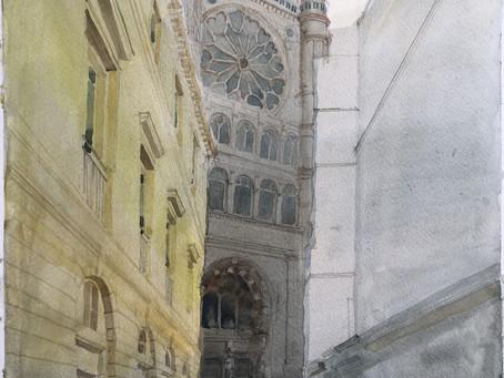 St. Eustache-Paris