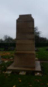 Miners Memorial Arksey Cemetery