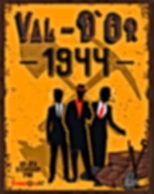 jeu d'évasion mobile Val-d'Or, Rouyn, Amos