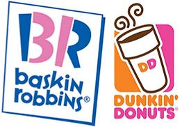 Dunkin Donuts/Baskin Robins