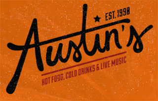 Austin's Saloon Logo