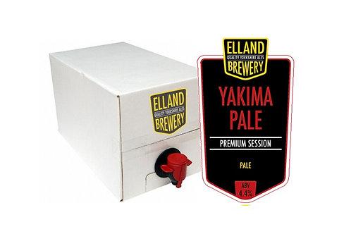 Yakima Pale 4.4% - Bag in Box