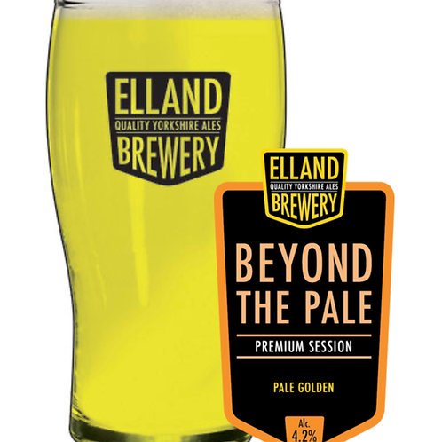 Beyond the Pale 4.5 % Bag in Box