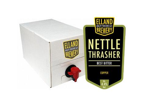 Nettle Thrasher 4.4% - Bag in Box