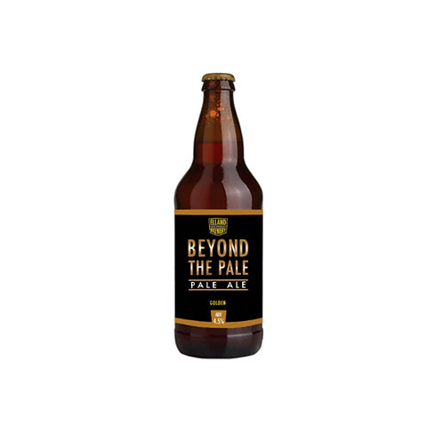 Beyond the Pale. 12 x 500 ml 4.5%