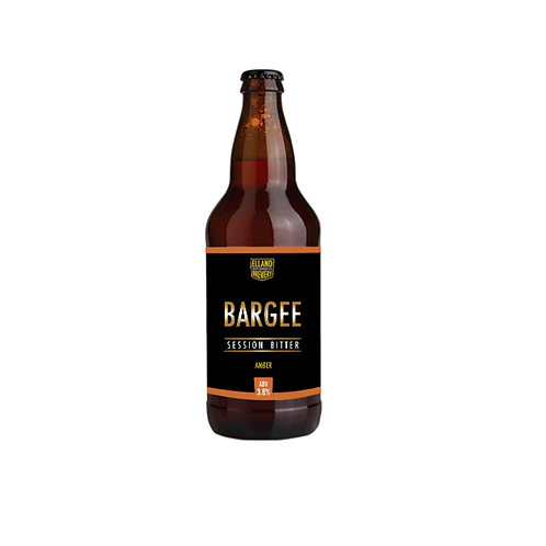 Bargee in Bottles 12x 500 ml