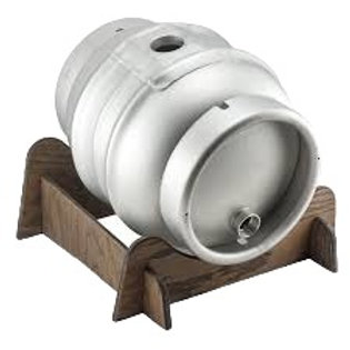 9 Gallon Cask of an Elland Beer of your choice from: