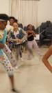 A Praise Dance