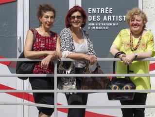 """Femmes du monde """"Moderne"""" ... MERCI !"""