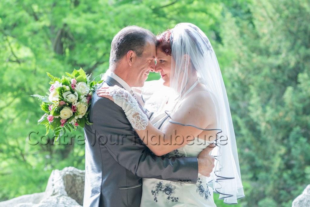 Mariage Sophie et Frédéric