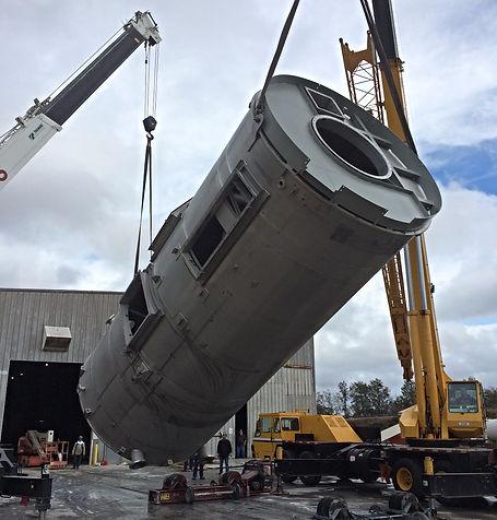FTE Heavylift