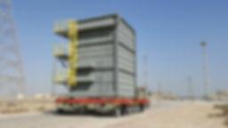 FTE Heavylift Jubail