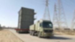 FTE heavylift 90 tonnes Jubail KSA