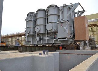 heavylift Saudi Arabia,fte Jacking &Skidding,Middle East,Dammam