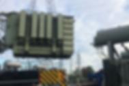 FTE heavylift Saudi Arabia,Transportation,Middle East,Dammam