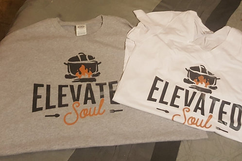 Elevated Soul T-Shirts