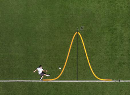 Probabilidade e futebol