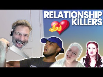 Relationship Killers and How to Bring Yours Back to Life