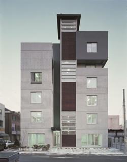 YI 빌딩