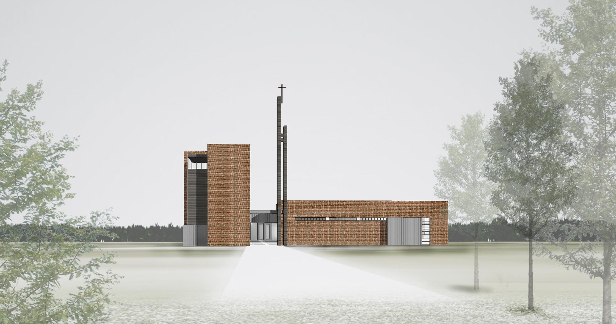 H-1 교회