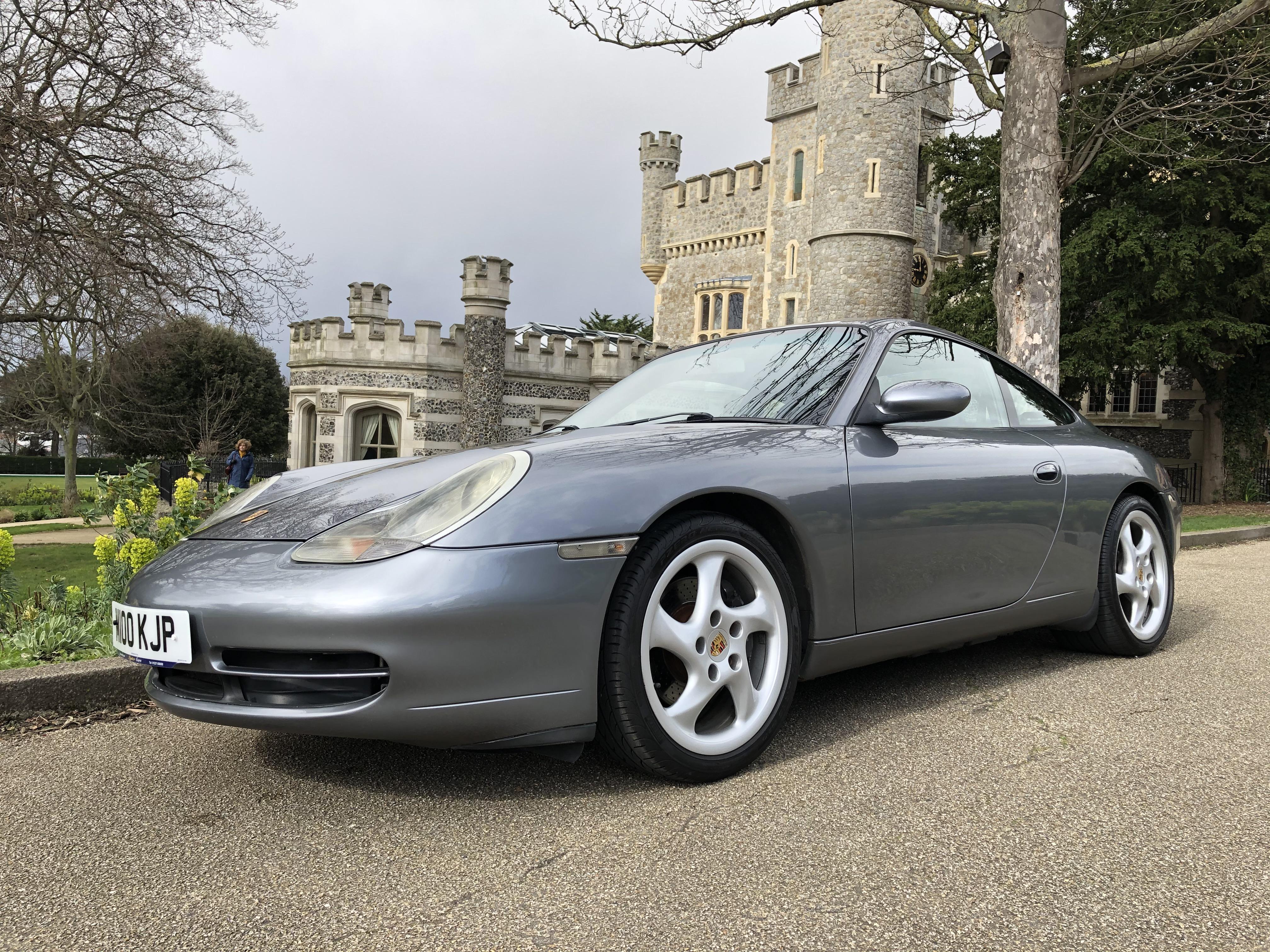 Porsche 911 056