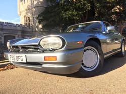 Jaguar XJRS Coupe 017