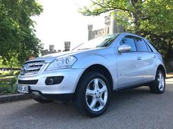 Mercedes ML 420 003