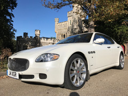 Maserati QP Exec GT 001