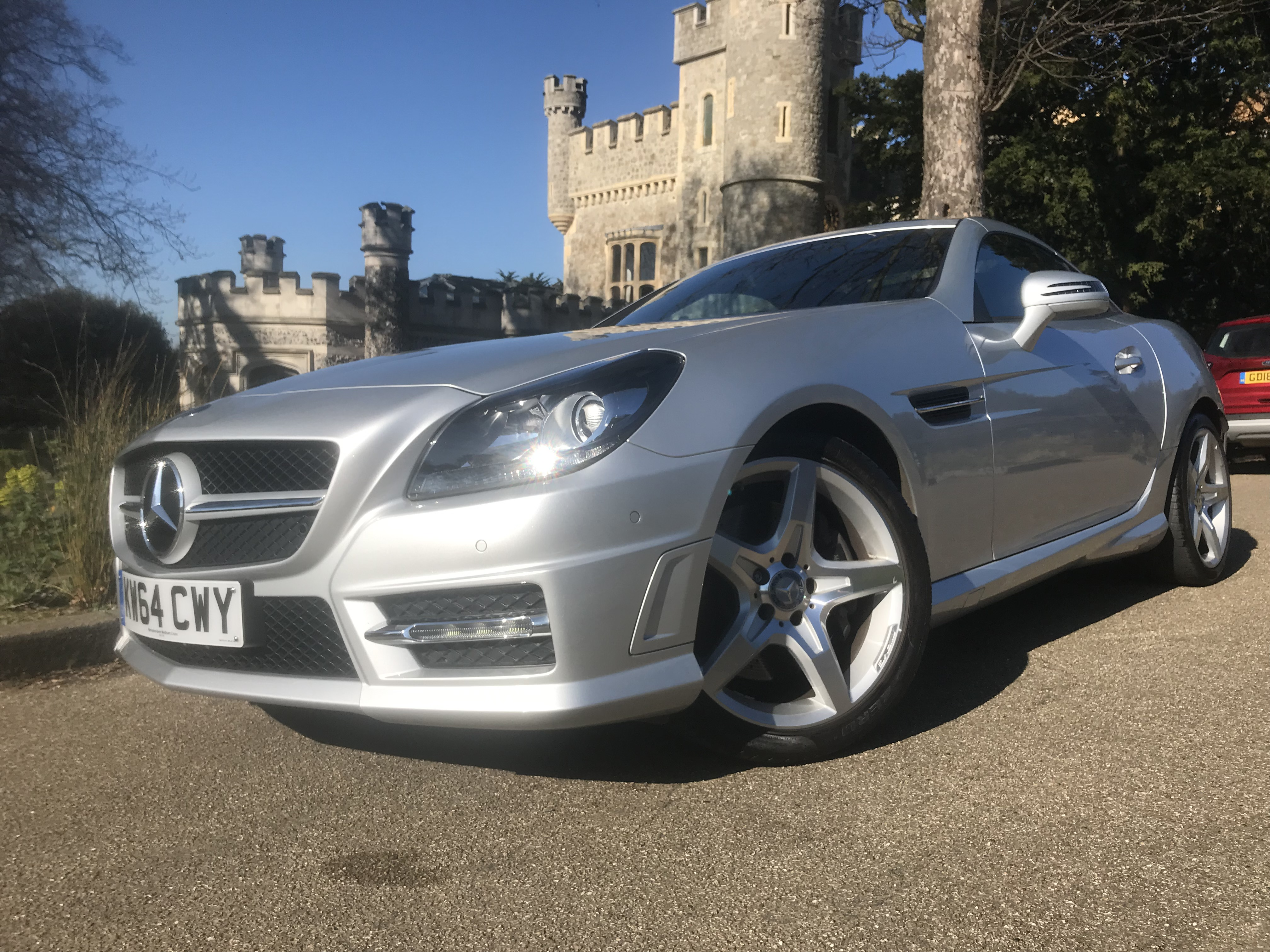 Mercedes 012
