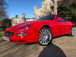 Maserati Cambiocorsa 198