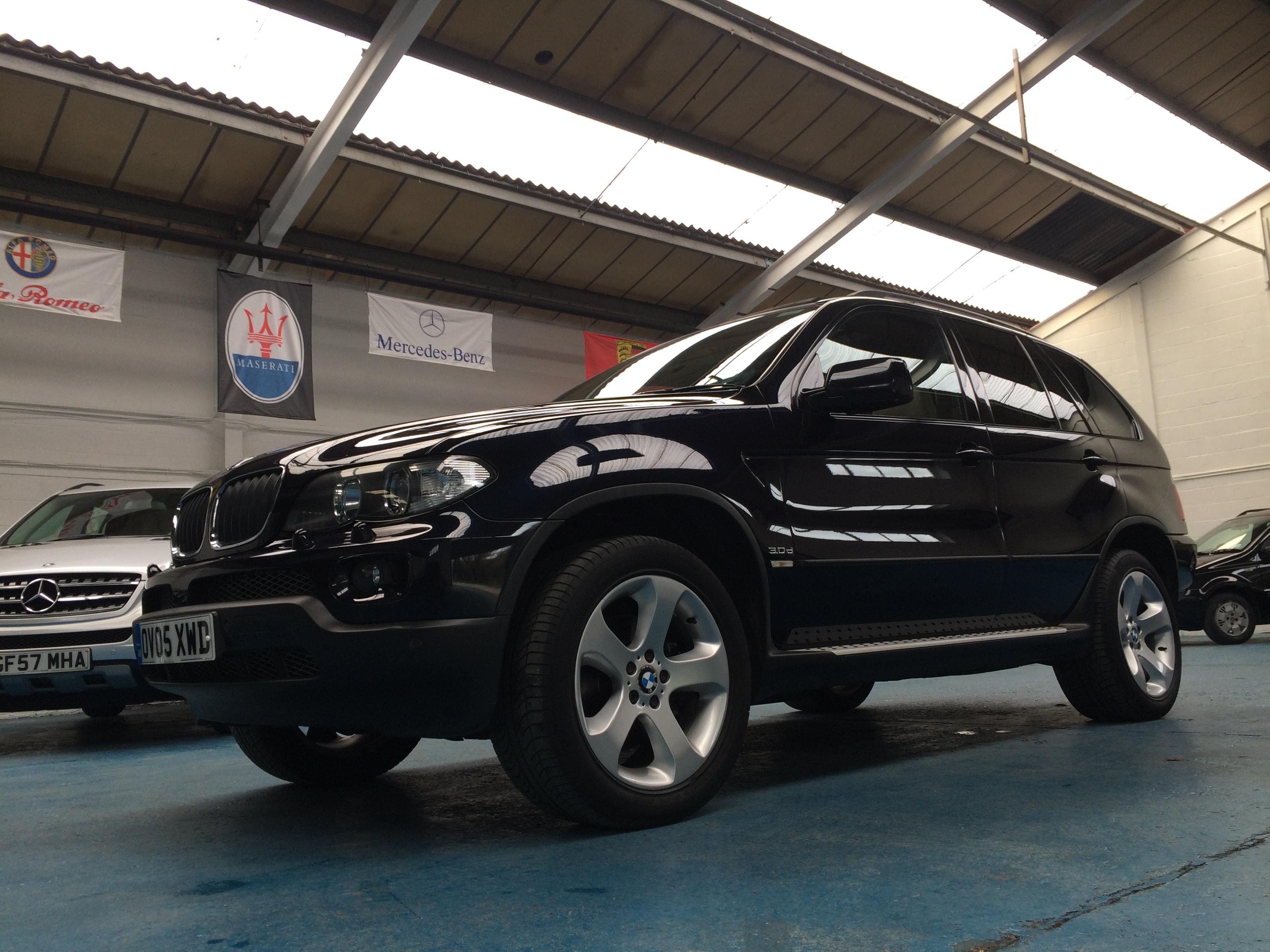 BMW X5 2005 017