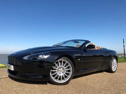 Aston DB9 015