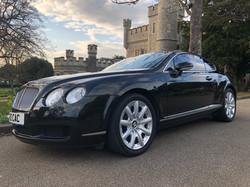 Bentley Continental 002