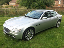 Maserati QP 2008 001