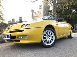 Alfa Spider 018