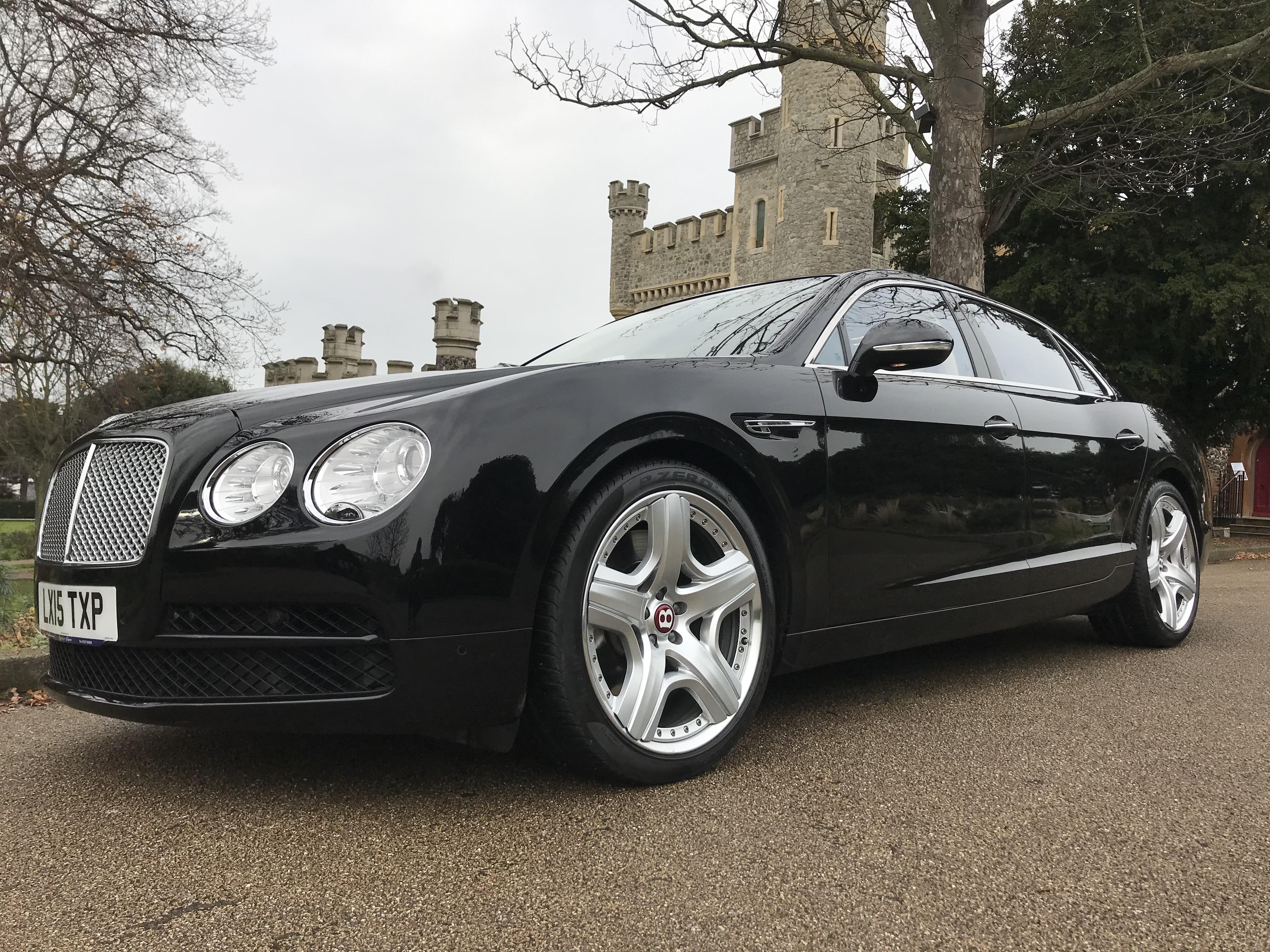 Bentley Flying Spur 2015 001